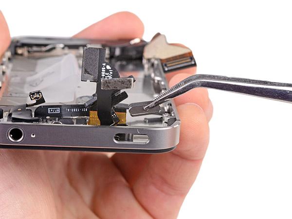 Problema-jack-wifi-smartphone-rotto-cavriago