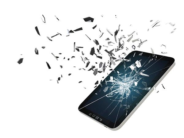 Vetro-rotto-iphone-cavriago-montecchio-emilia